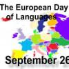 До Європейського дня мов