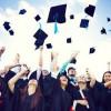 Вручення дипломів випускникам Черкаського комерційного технікуму